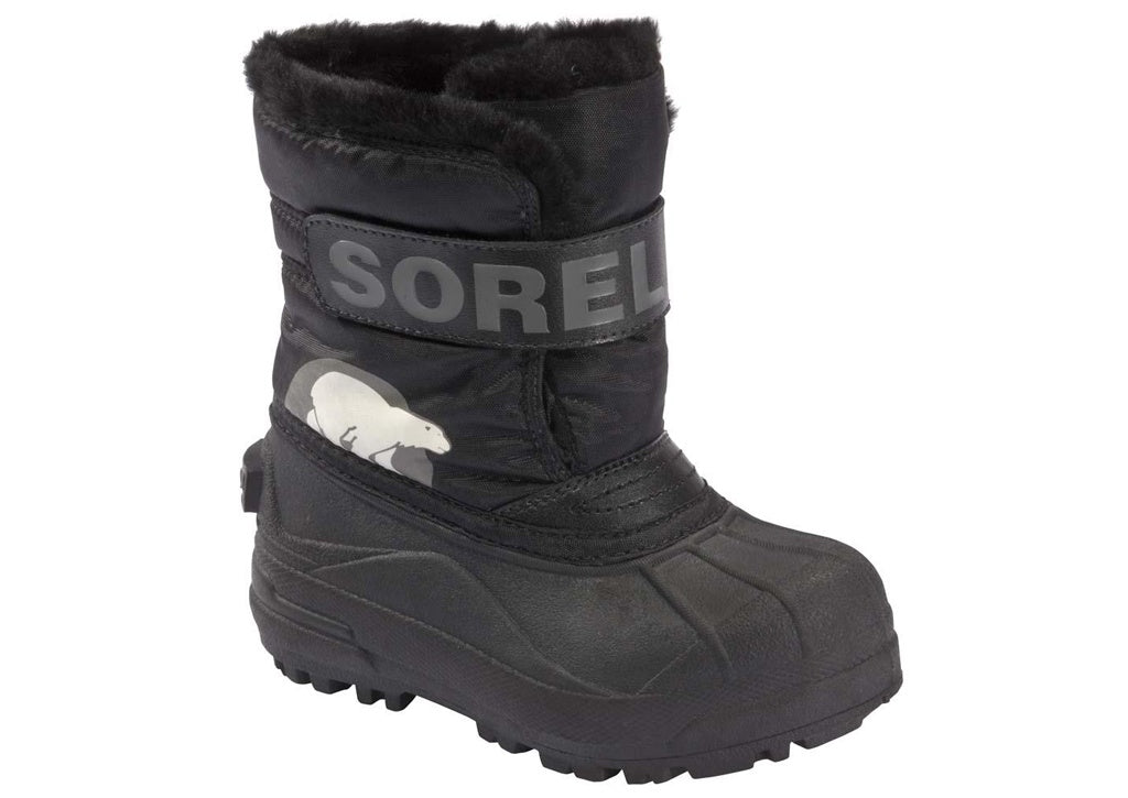 Sorel Snow Commander-Toddler