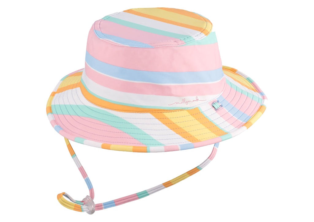(Final Sale) Millymook Tippy Bucket