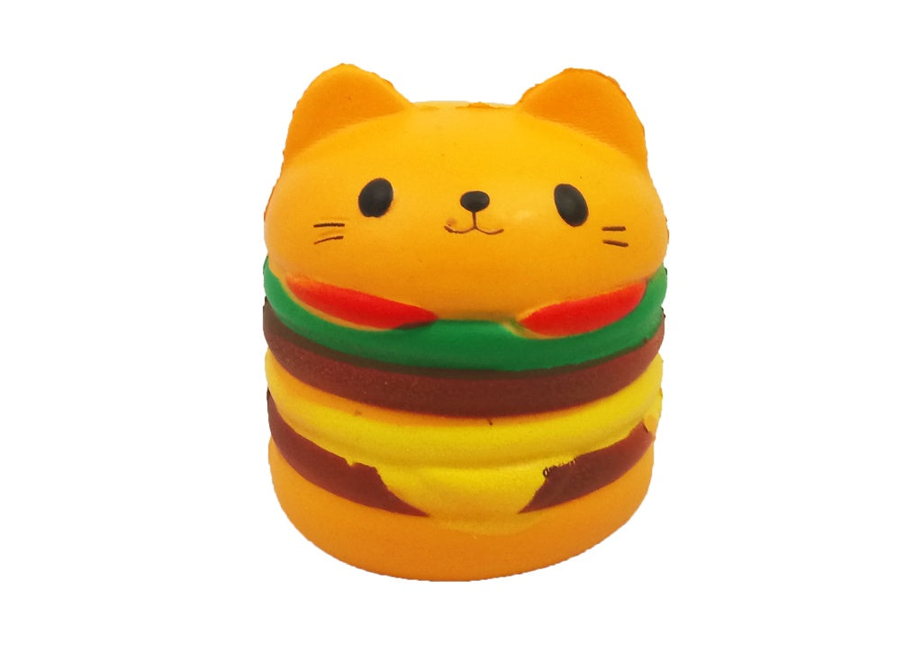 Squisny Hamburger Squishes