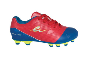 (Final Sale) Eletto Boys Soccer Cleat