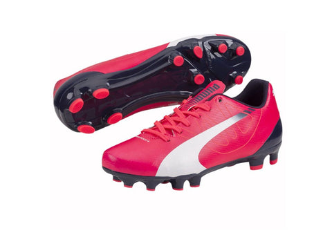 PU EVOSPEED 5.3 FG JR