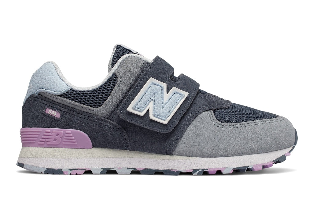 (Final Sale) New Balance 574 Marbled Street