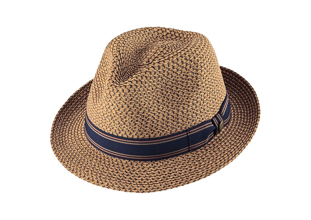 (Final Sale) Dozer Boersen Fedora