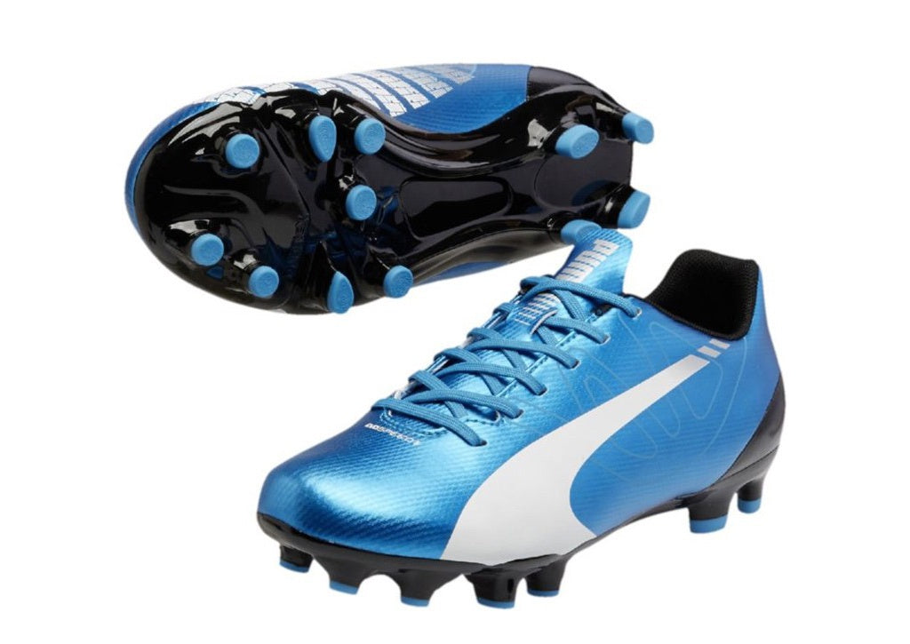 (Final Sale) PU EVOSPEED 5.3 FG JR