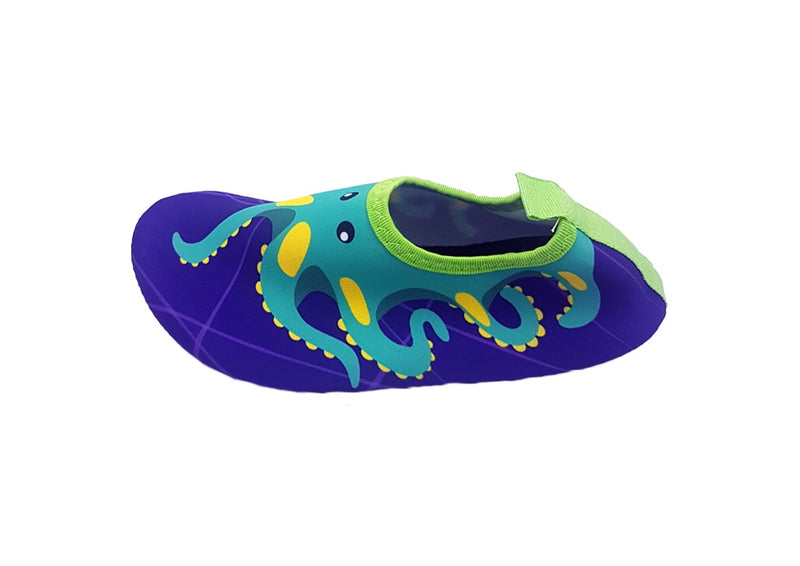 Loyoran Octopus Water Shoes
