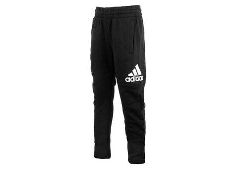 (Final Sale) adidas Black Pants