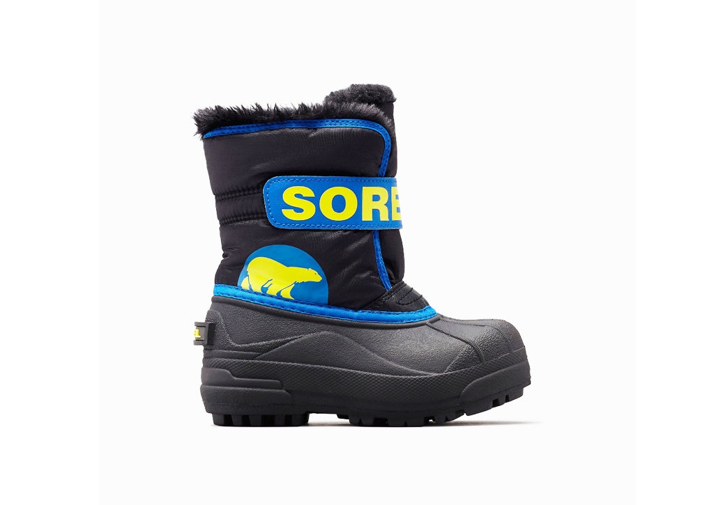 (Final Sale)  Sorel Snow Commander-Big Kids