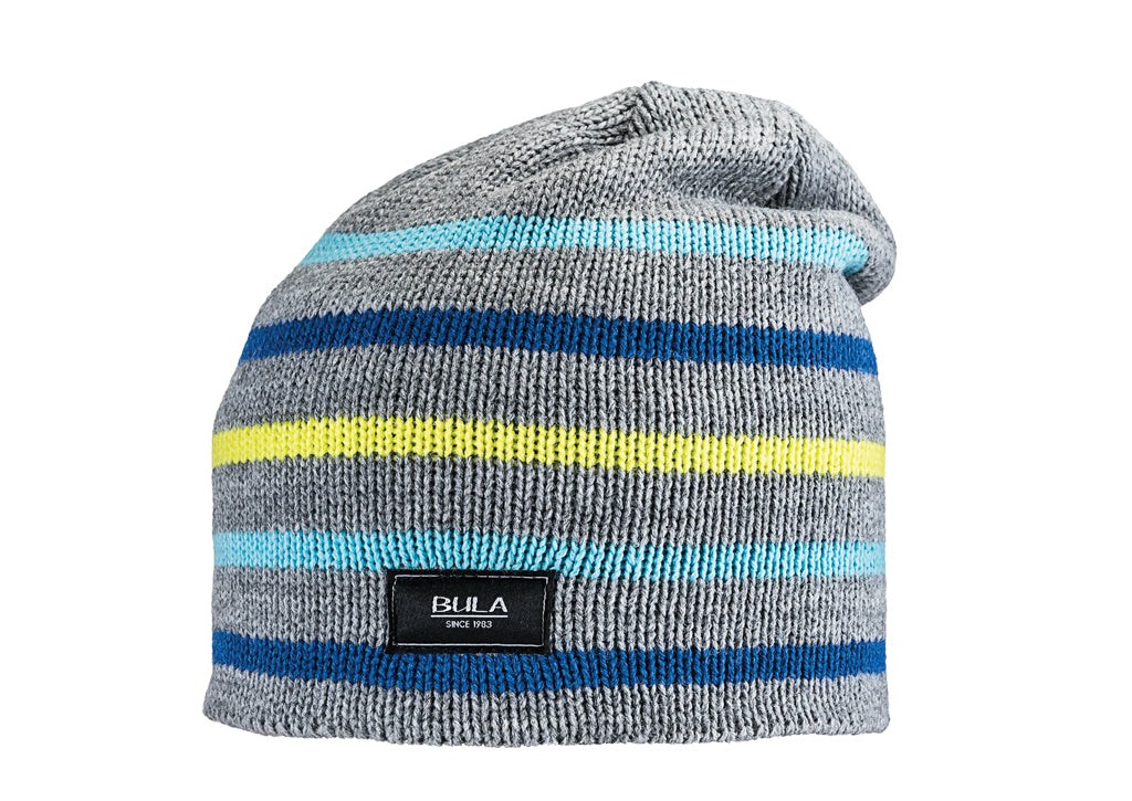 (Final Sale) Bula Stripes Beanie