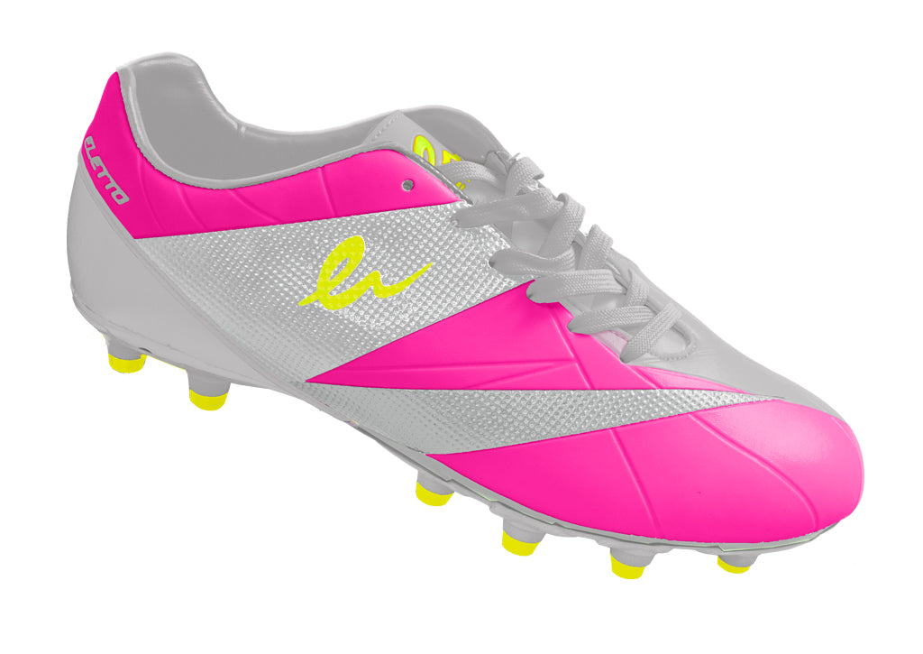 Eletto Girls Soccer Cleat