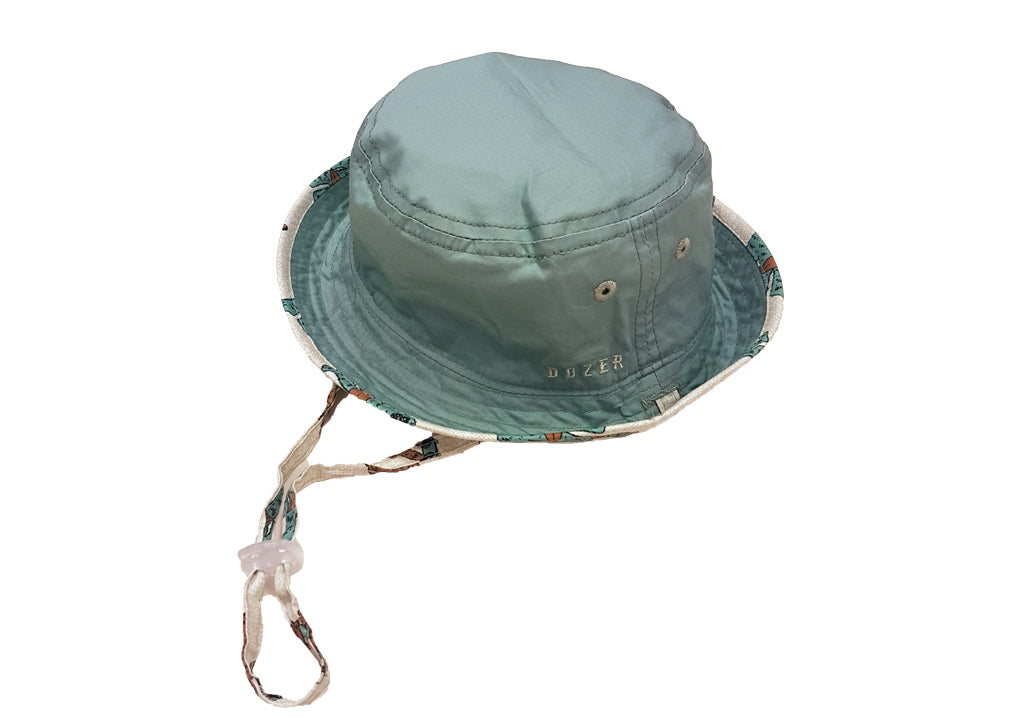 Dozer Danny Bucket Hat