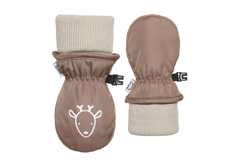 Kombi The Baby Animal Infant Mitt