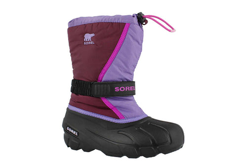 Sorel Flurry-Jr