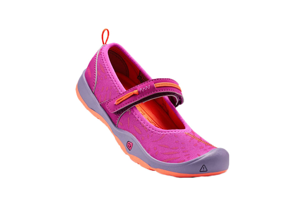 Online Only (Final Sale) Keen Moxie Mary Jane C