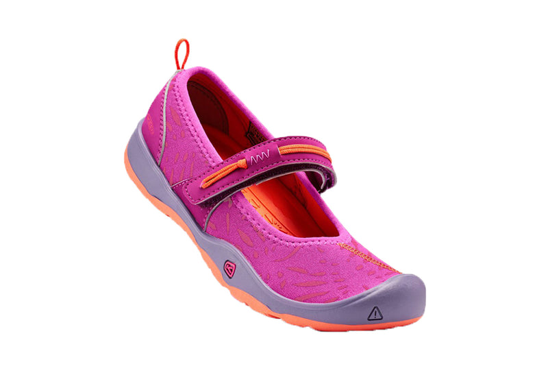Online Only (Final Sale) Keen Moxie Mary Jane Y
