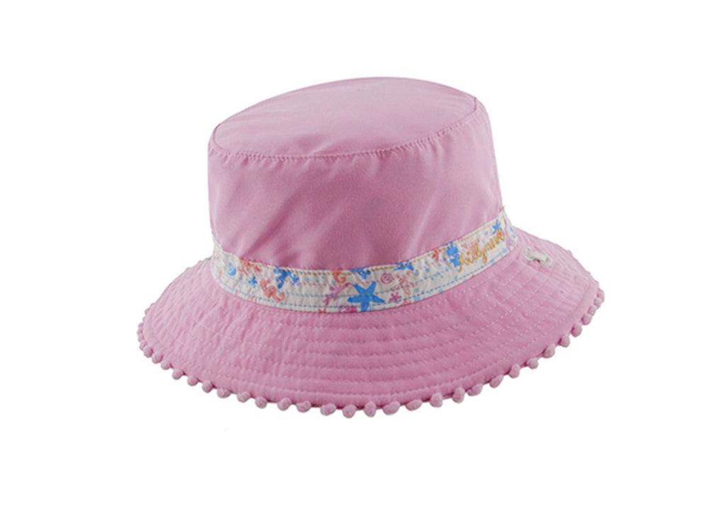 Millymook Shoreline Baby Bucket Hat