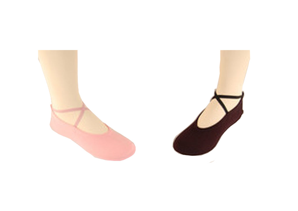 (Final Sale) BG Move It Exercise Slipper