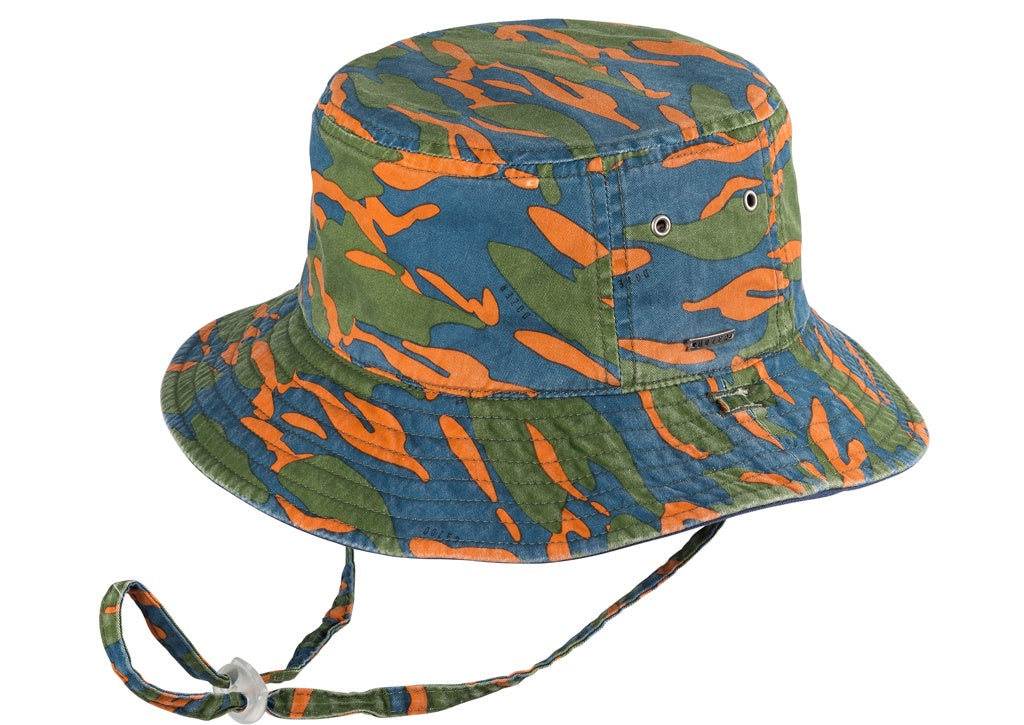 Dozer Bucket Hat