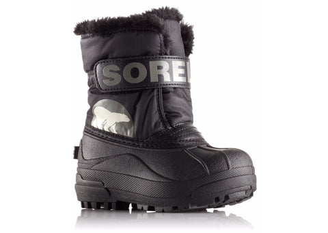 Sorel Snow Commander-Big Kids