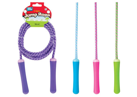 TS 7 FT JUMPROPE