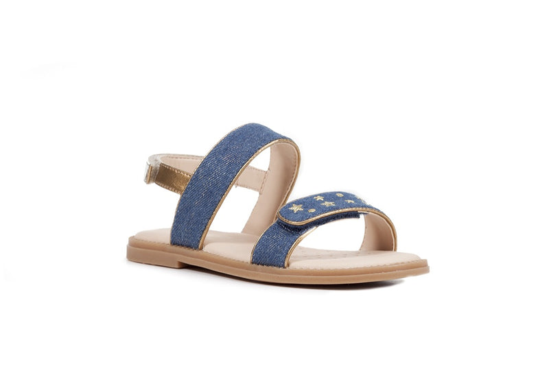 (Final Sale) Geox J Sandal Karly Girl H