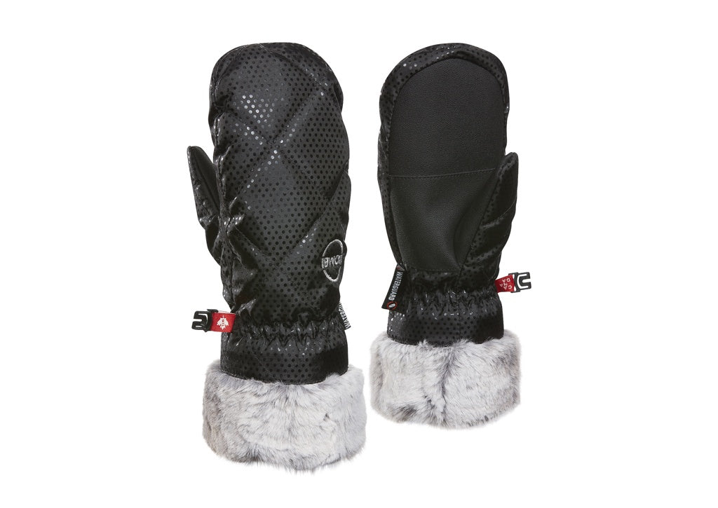 (Final Sale) Kombi La Canadienne Jr Mitt