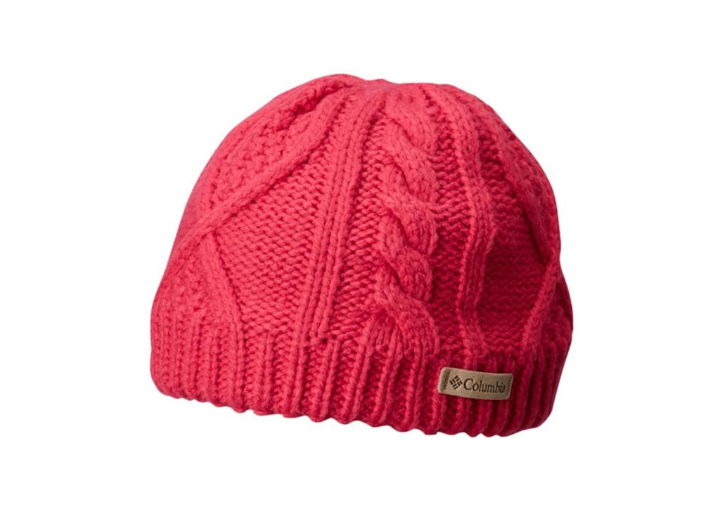Columbia Cable Cutie Hat