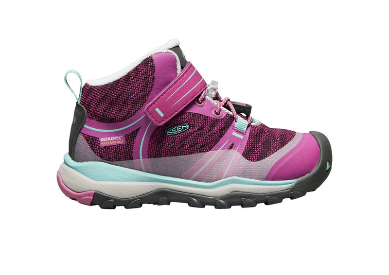 (Final Sale) Keen Terradora Mid WP-C