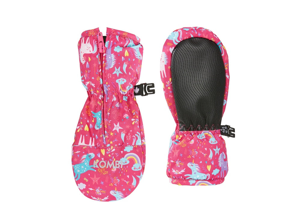 (Final Sale) Kombi Glee Infant Mitt