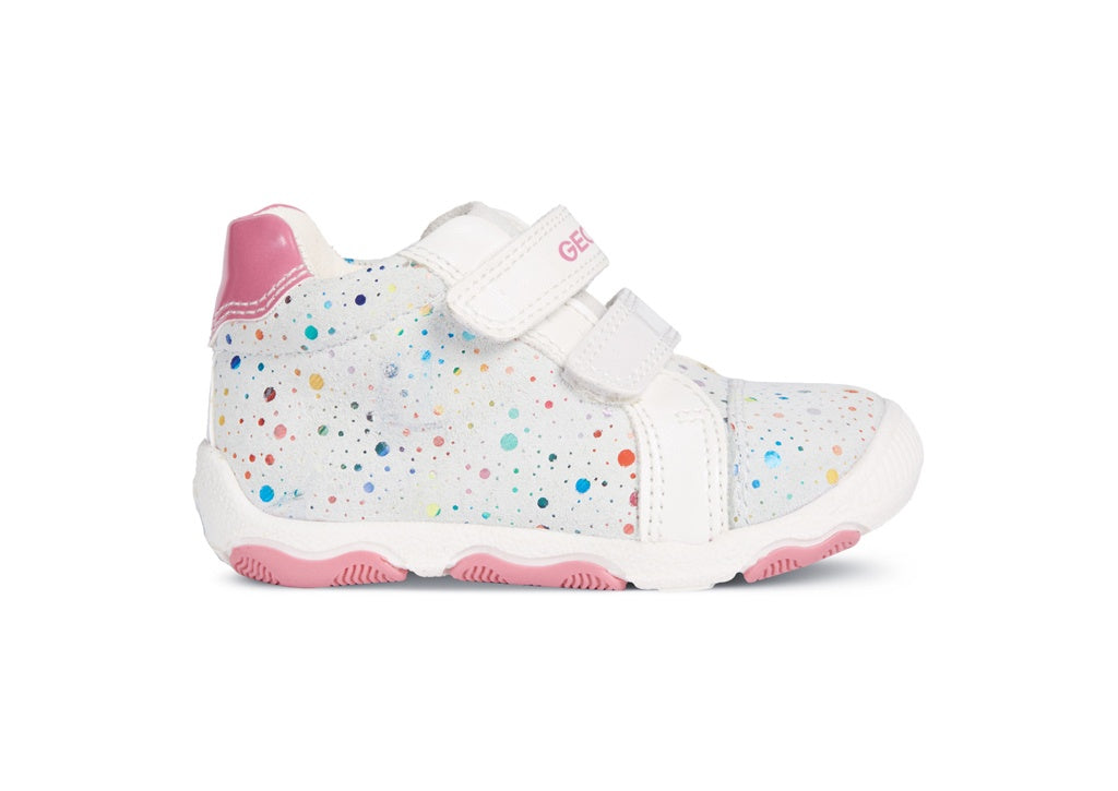 Geox B New Balu Girl A – OLLY Shoes 7bcd34eb146
