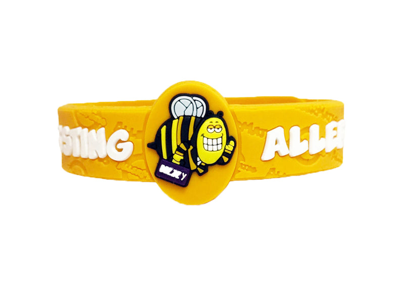 AM Insect Sting Allergy Bracelet