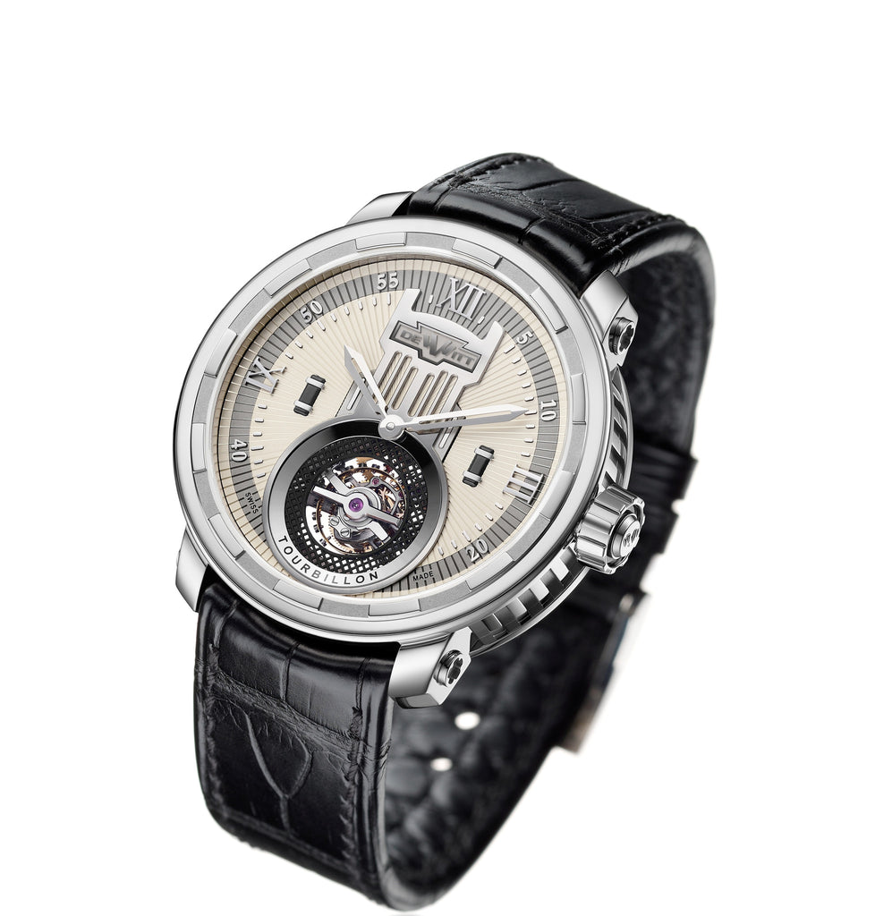 TWENTY-8-EIGHT TOURBILLON T8.TH.006
