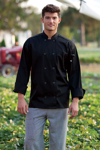 Classic Chef Coat by Uncommon Threads™ - The Chef Hat - 2