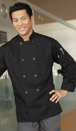 Classic Chef Coat by Uncommon Threads™ - The Chef Hat - 1