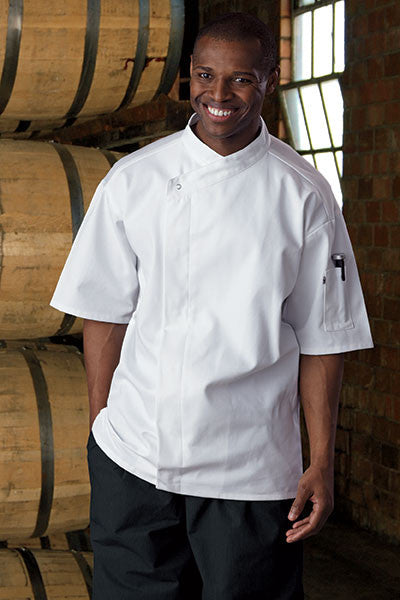 Calypso Chef Coat by Uncommon Threads™ - The Chef Hat - 2
