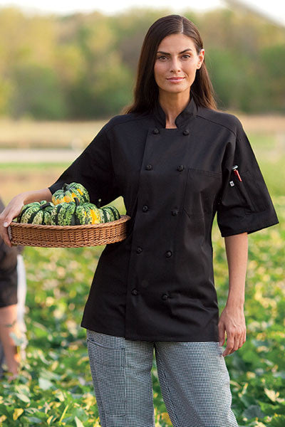 Antigua Chef Coat by Uncommon Threads™ - The Chef Hat - 2