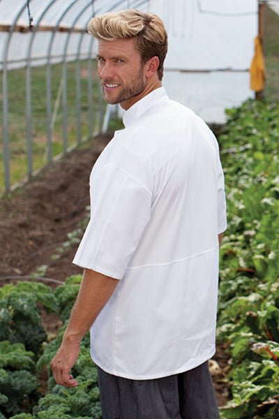 Antigua Chef Coat by Uncommon Threads™ - The Chef Hat - 4