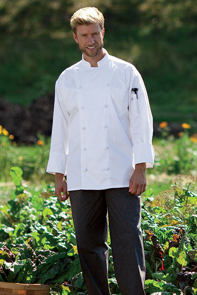Master Chef Coat by Uncommon Threads™ - The Chef Hat - 2