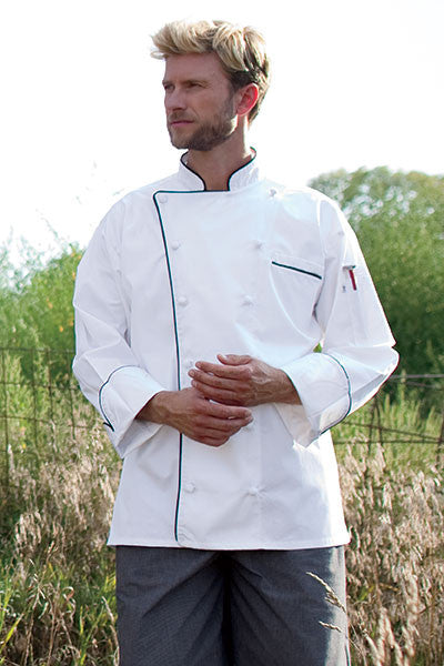 Versailles Chef Coat by Uncommon Threads™ - The Chef Hat - 2
