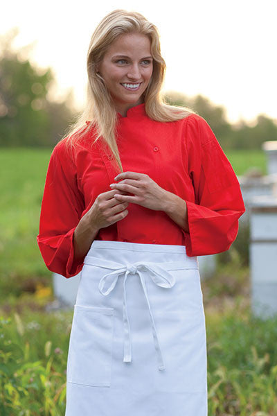 Epic 3/4 Sleeve Chef Shirt - The Chef Hat - 3