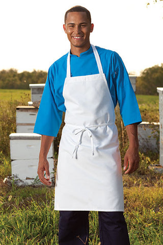Classic Bib Apron - The Chef Hat - 1