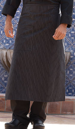 Full Bistro Apron - The Chef Hat - 1