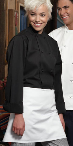 4-Way Apron - The Chef Hat - 1