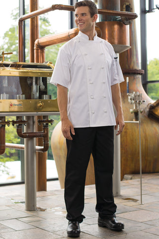 Executive Chef Pants - The Chef Hat - 1