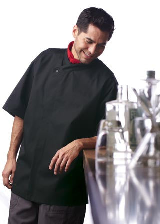 Calypso Chef Coat by Uncommon Threads™ - The Chef Hat - 1