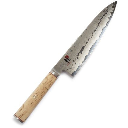 Miyabi Birchwood Chef's Knives - The Chef Hat - 2