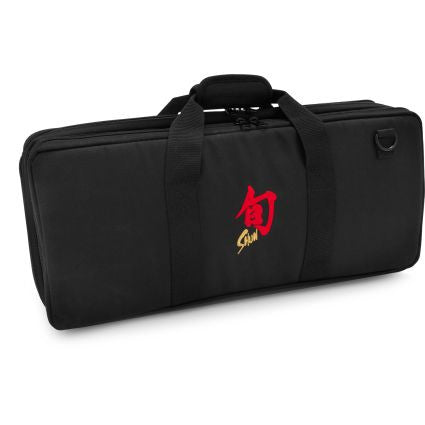Shun 20-Pocket Knife Bag - The Chef Hat - 2