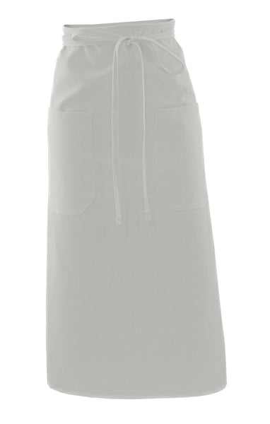 2-Pockets Bistro Apron - The Chef Hat - 2