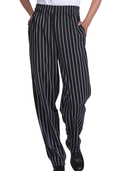 Edwards Garment Basic Baggy Chef Pants - The Chef Hat - 1
