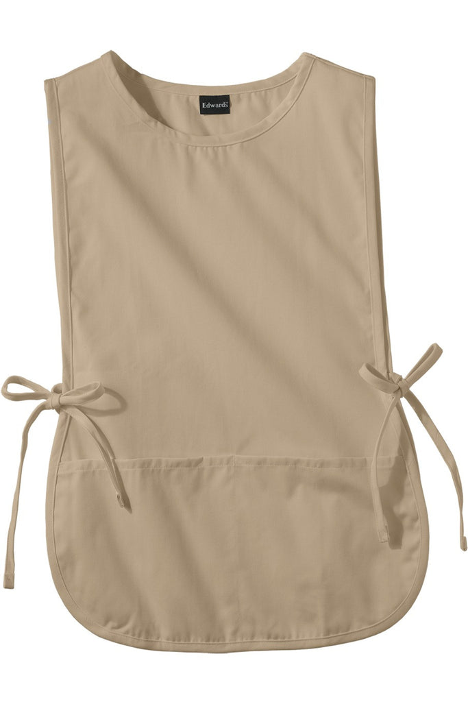 Cobbler Patch Pocket Apron - The Chef Hat - 1