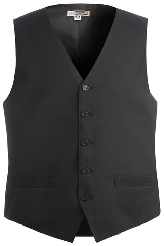 Edwards Garment Men's Economy Vest - The Chef Hat - 1